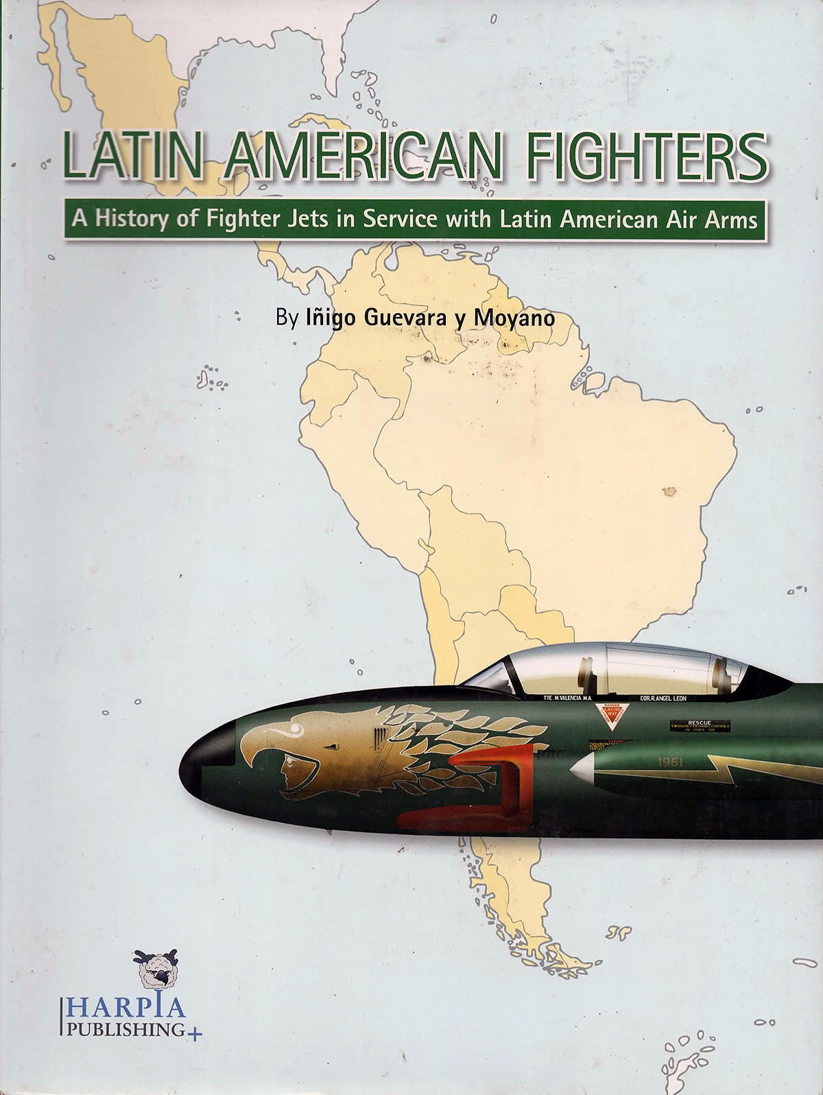 Latin American Fighters.