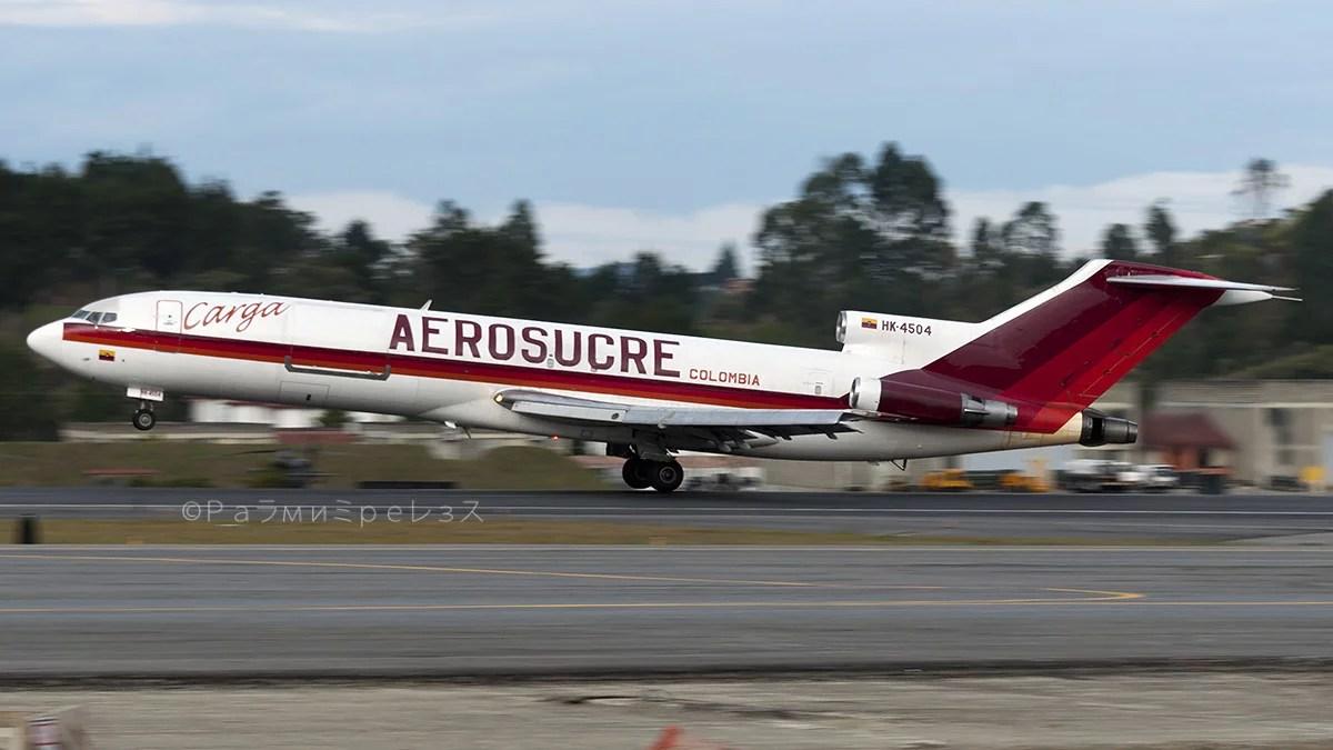 Aerosucre