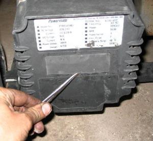 Fixing Electrical Problems in Coleman Powermate Generators