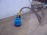 Sump Pump Hook Up To Garden Hose - bandsprogram