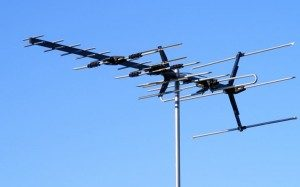 Antenna Installations and Repair