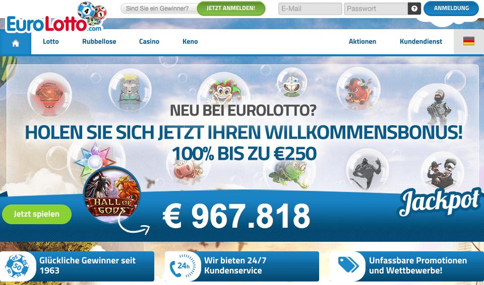 Lotto Online Spielen Paypal