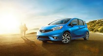 Nissan Versa Note 2018 Price