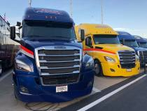 Freightliner Cascadia 2018 – NEW CASCADIA Full Review