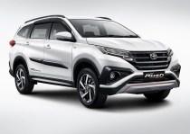 Toyota Rush 2018 (7 Seater)