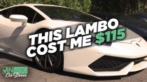 This Guy Bought a Lamborghini with Bitcoin