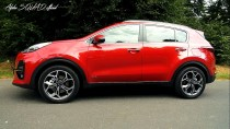 2019 KIA Sportage FACELIFT – Great SUV / ALL-NEW Kia Sportage 2019 (interior, exterior & test drive)
