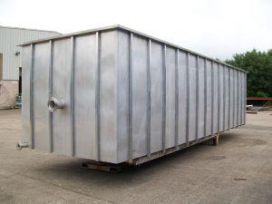 Stainless-Steel-Tank