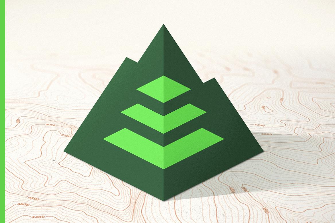 Gaia GPS: Identity Design