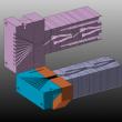 Extrusion Equipment Slit Die Multiplier System