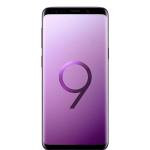 Galaxy S9 violet