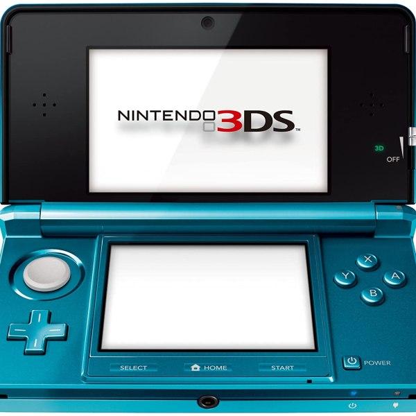 Console Nintendo 3DS 8Go Abidjan Côte D'ivoire