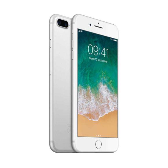 iPhone 7 Plus Couleur Blanche Abidjan Cote D'ivoire