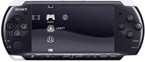 Jeux vidéo PSP violet (Portable Playstation) avec carte Mémoire 8Go Abidjan Côte D'ivoire