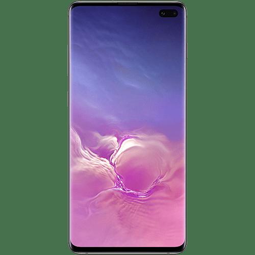 Samsung Galaxy S10 plus 128Go de mémoire, 2SIMS 8GB RAM Abidjan Cote d'Ivoire