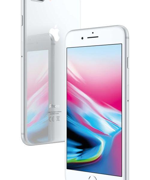 iPhone 8 Plus Blanche Abidjan Côte D'ivoire