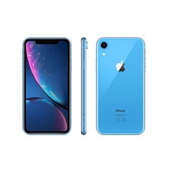 iPhone Xr couleur Bleu Abidjan Cote d'ivoire