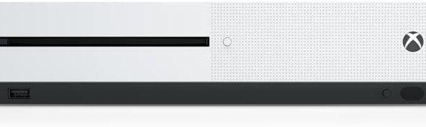 Xbox One S 500Go avec 1 Manette + 1CD Abidjan Côte D'ivoire