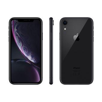 iPhone Xr couleur Noir Abidjan Cote d'ivoire