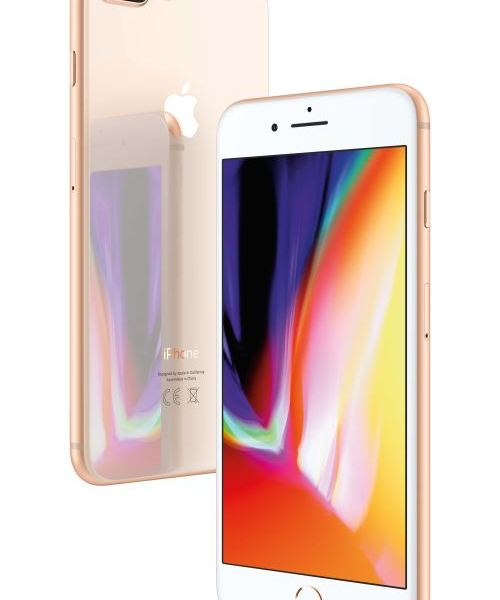 iPhone 8 Plus Doré Abidjan Côte D'ivoire
