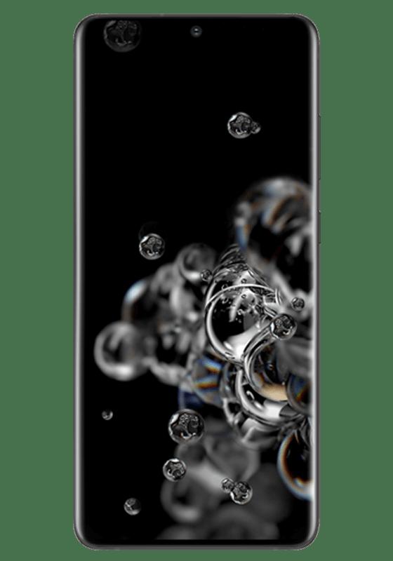 Samsung Galaxy S20 ultra 128Go de mémoire, 2SIMS 12GB RAMAbidjan Côte D'ivoire