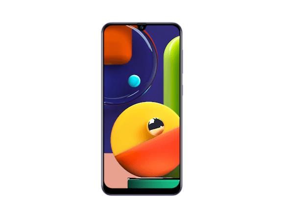 Galaxy A50S 64Go de mémoire, 2SIMS, 4GB RAM Abidjan Cote d'ivoire