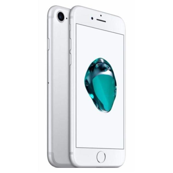 iPhone 7 couleur Blanche Abidjan Côte D'ivoire