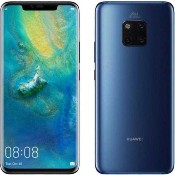 HUAWEI MATE 20 Pro 128Go de mémoire, 2SIMS 6GB RAM Abidjan Côte D'ivoire