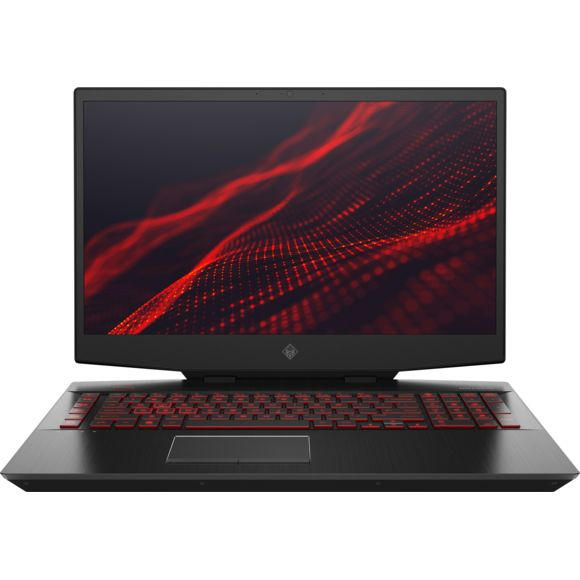 OMEN by HP 17, GeForce® GTX 2070 Core i7 512 Go de Mémoire, 8 GB Ram Abidjan Côte D'ivoire