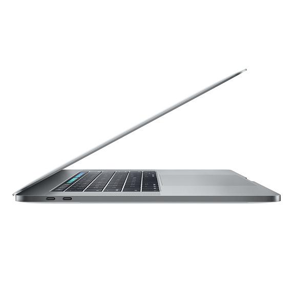 Apple MacBook PRO_15 avec Touch Bar 2.7GHZ/512GB spac 2016 Abidjan Côte D'ivoire