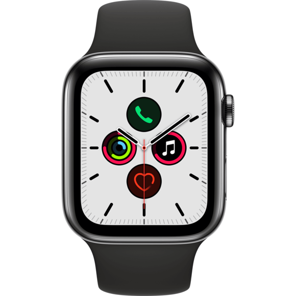 Montre Apple Watch Series_5 Abidjan Côte D'ivoire