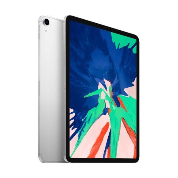 APPLE Ipad Pro 11 2018 64Go de mémoire, 8GB RAM, 1 SIM Wifi Abidjan Côte D'ivoire