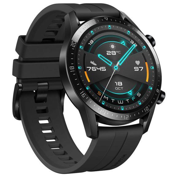 Montre Huawei Watch GT_2 Abidjan Côte D'ivoire