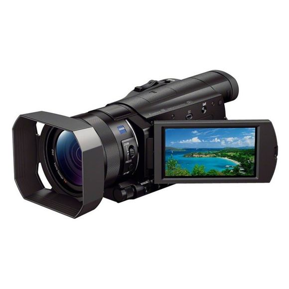 Camera SONY Camescope FDR-AX100EB Abidjan Côte D'ivoire