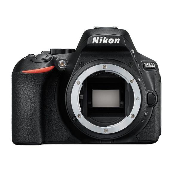 Camera NIKON - D5600 Nu Abidjan Côte D'ivoire