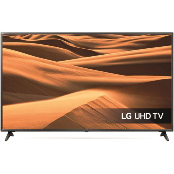 LG TV LED 4K 55 139 cm - 55UM7000 Abidjan Côte D'ivoire