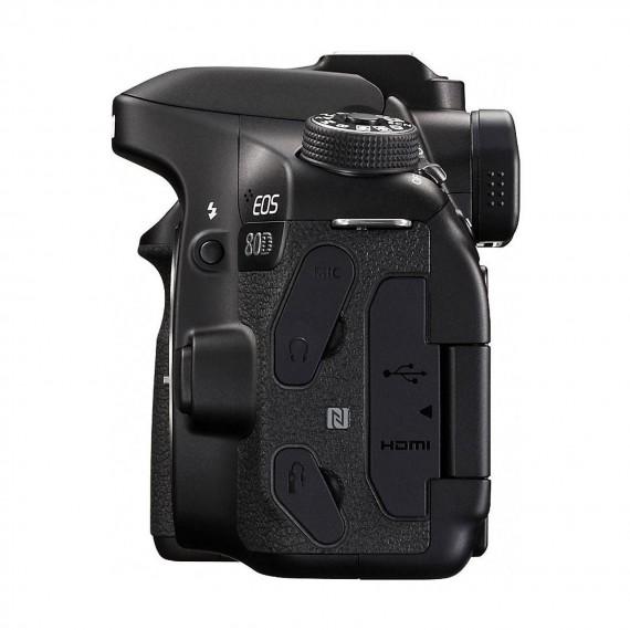 Camera Canon EOS 80D + EF-S 18-200mm f/3.5-5.6 IS Abidjan Côte D'ivoire