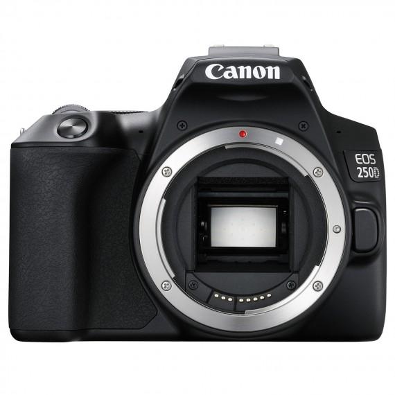 Camera Canon EOS 250D Noir Abidjan Côte D'ivoire
