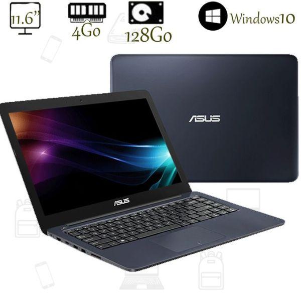 PC ASUS E203M