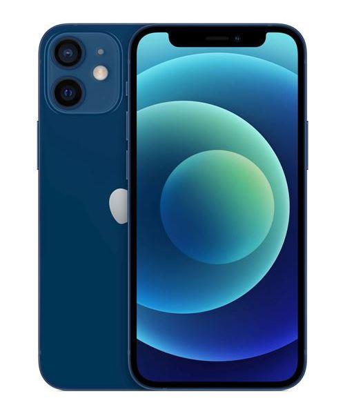 iPhone 12 couleur bleue (64 Go) pas cher à Abidjan livraison gratuite