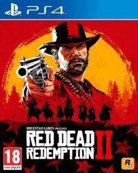 Red Redemption II