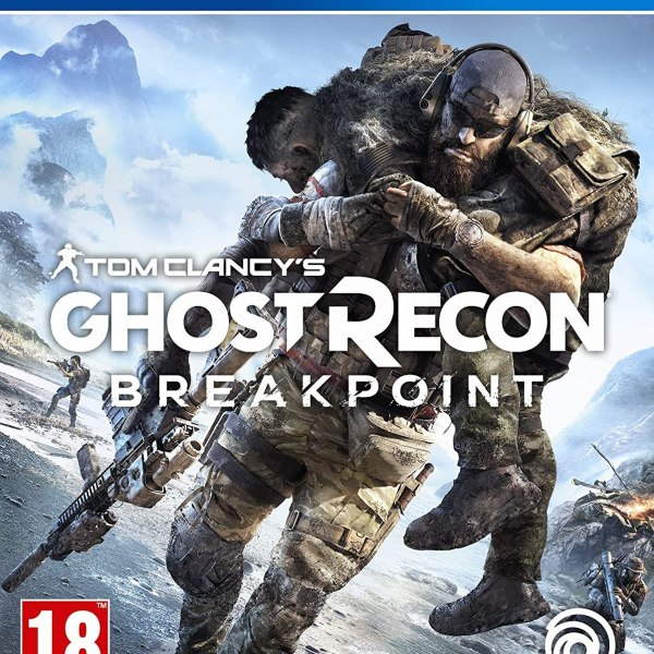 breakpoint ps4