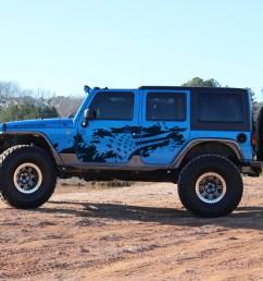 jeep wrangler cherokee yj tj jk jl usa  [ 1000 x 1000 Pixel ]