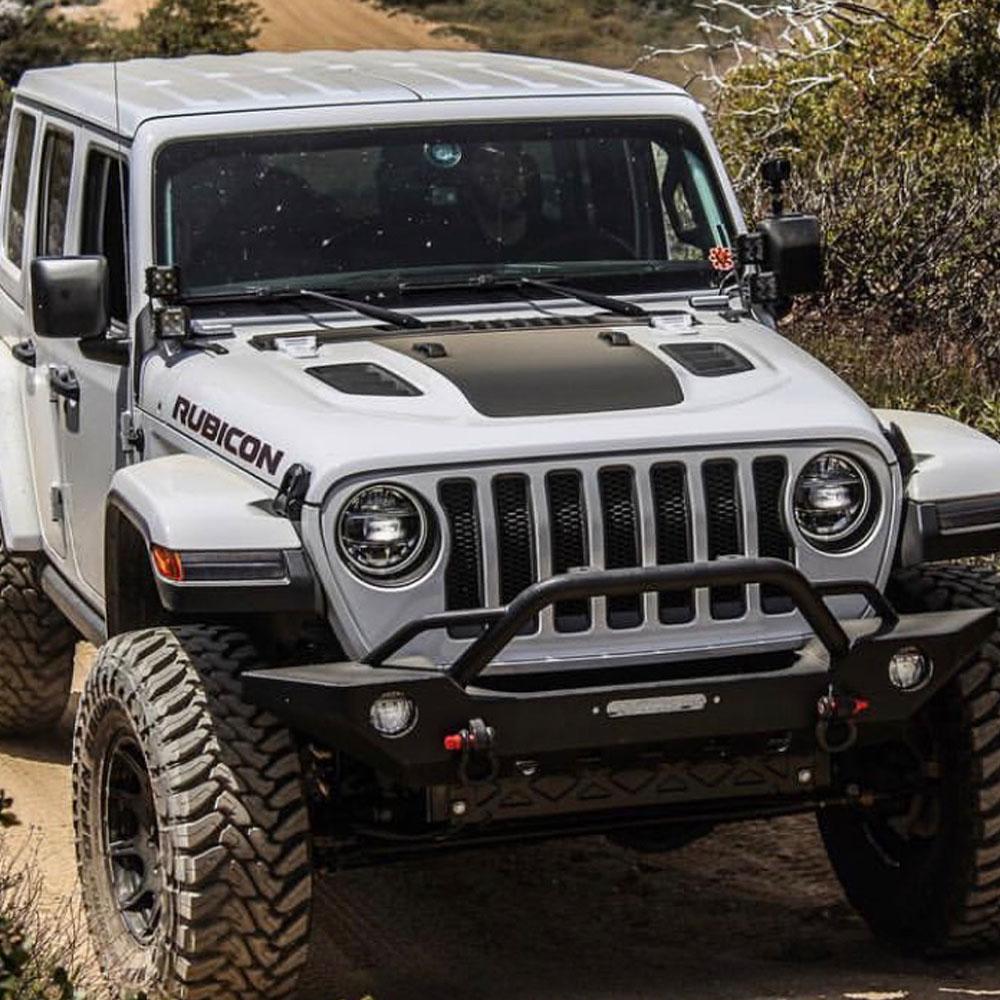 medium resolution of jeep wrangler jl blackout 2018 rubicon