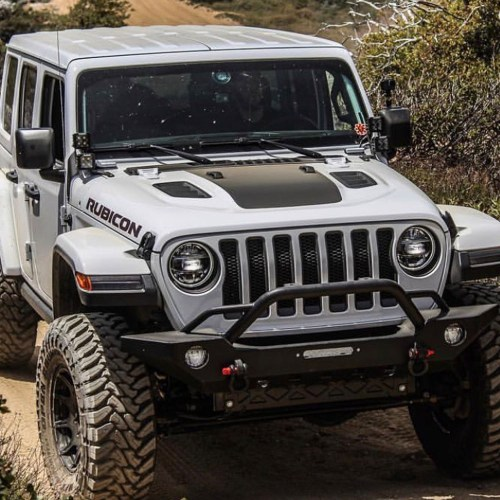 small resolution of jeep wrangler jl blackout 2018 rubicon