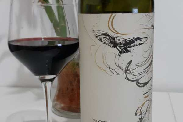 Tasting note Finca Decero The Owl and The Dust Devil 2015