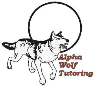 Alpha Wolf Tutoring