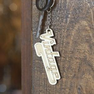 Porte Clés – Vintage