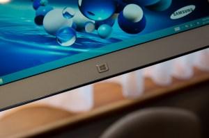 Samsung Ativ Tab 3 ISO 800