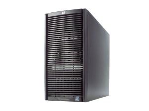 HP ProLiant ML350 G6 main